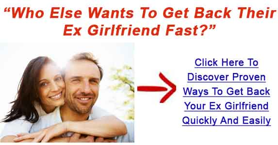 Advice on getting back together with an ex